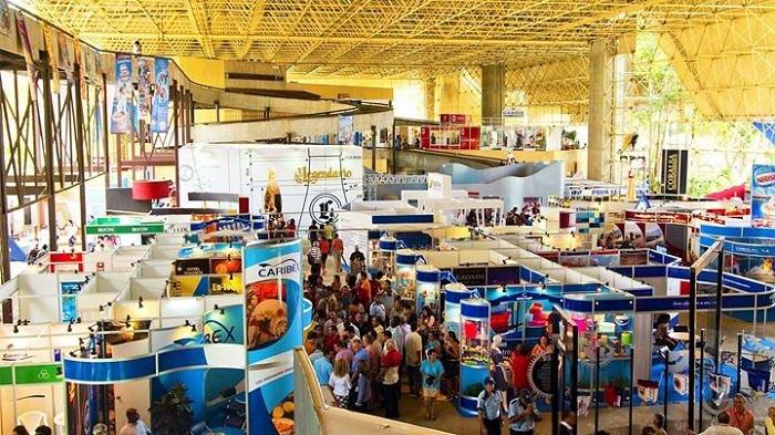 Convocan a la sexta Feria de Negocios en Expocuba