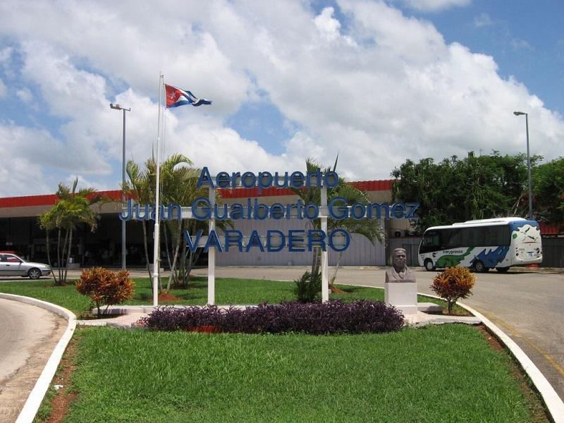 Coral Travel incrementa presencia del turismo ruso en balneario cubano Varadero