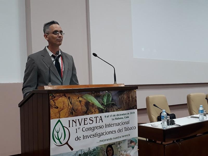 En La Habana Congreso Internacional de Investigaciones del Tabaco