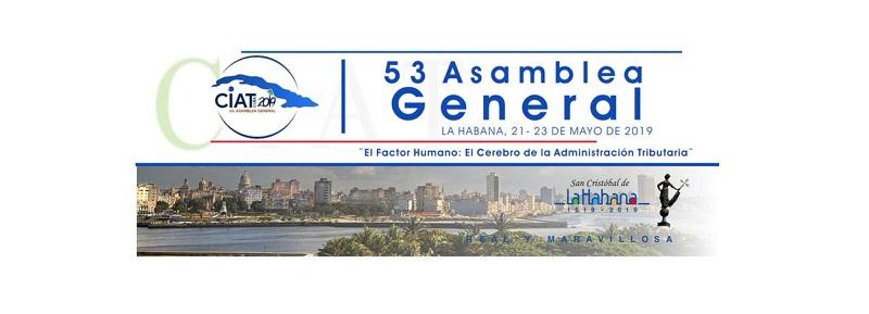 El factor humano como eje del debate en Asamblea General del CIAT