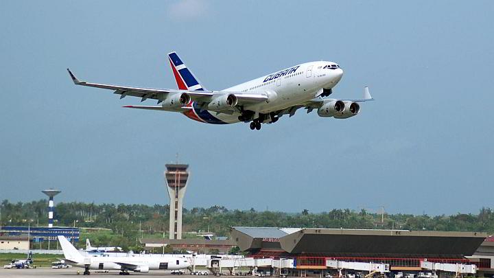 Cuba y Argentina establecen puente aéreo por el coronavirus