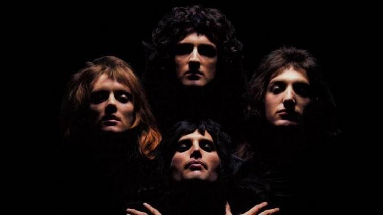 Mi nieta y Bohemian Rhapsody