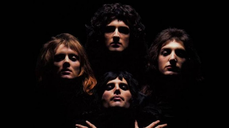 My Grandaughter and the Bohemian Rhapsody