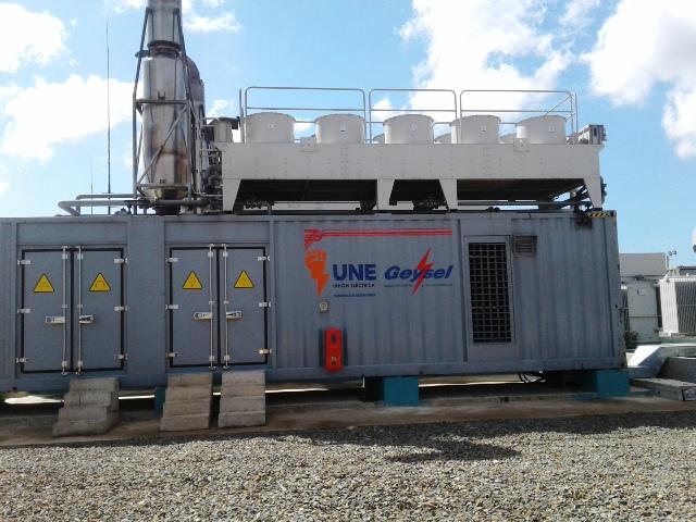 Avanza en Cienfuegos obra de Central Eléctrica Diesel