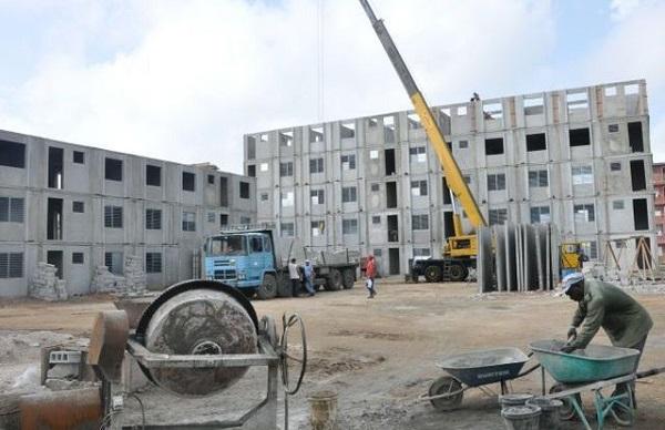 Reconocen en La Habana a la Empresa de Proyectos de Arquitectura 2