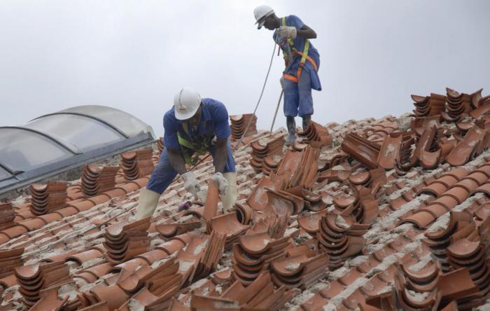 Cooperativas no agropecuarias de la construcción continuarán perfeccionando su gestión