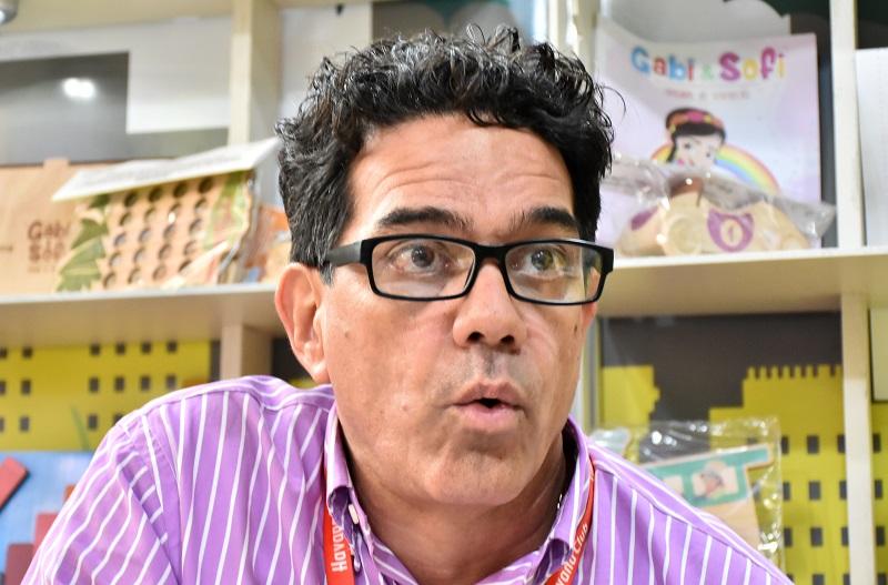 DECORARTE llegó a la Feria Internacional de La Habana