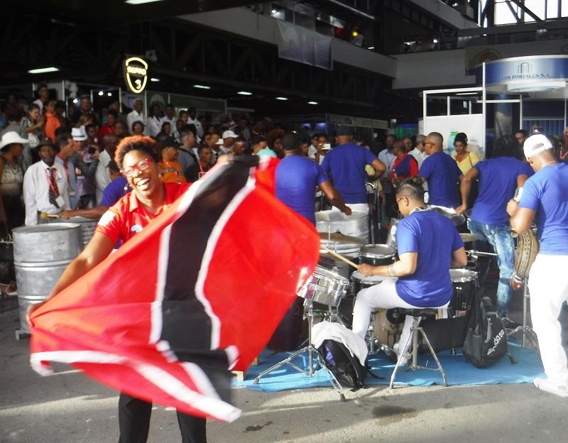 Destaca secretaria general de la A.E.C éxito de Expo-Caribe