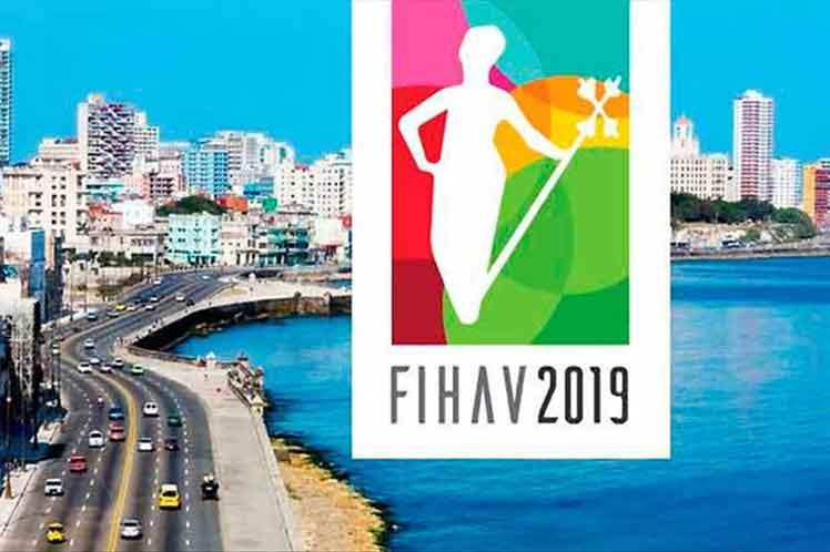 Celebran en FIHAV 2019 Primer Foro de Empresarios habaneros