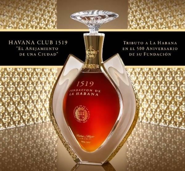 Havana Club 1519: La ciudad dentro de una botella