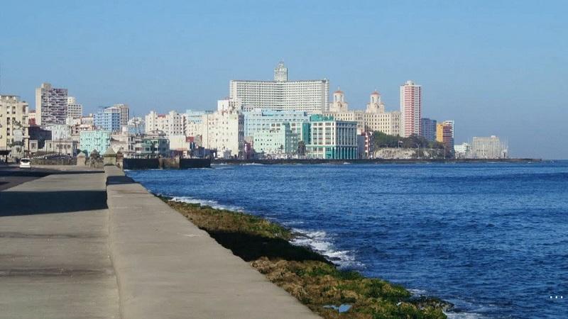 Famous Havana Malecon will be restored in 2020