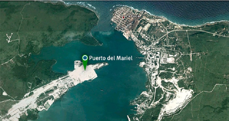 Mariel, una zona predestinada a fomentar el desarrollo del país
