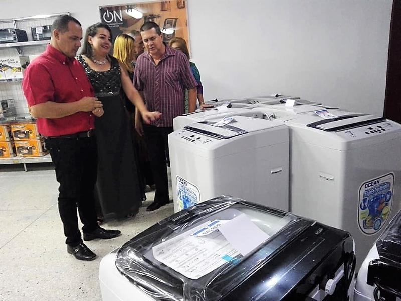 Se incorpora Holguín a la venta en moneda libremente convertible