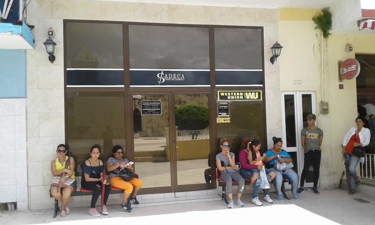 Nuevos servicios en las casas de cambios cubanas