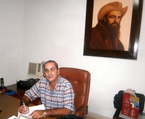 Avanzan preparativos para la zafra en Cienfuegos