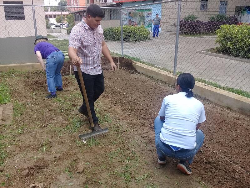 Aplican proyectos de desarrollo agrario en Venezuela