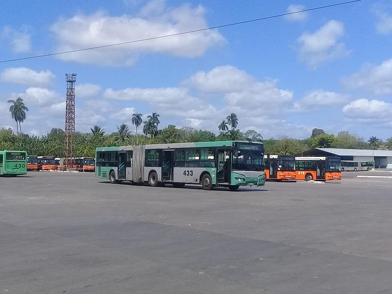 La terminal de San Agustín potencia el control del combustible