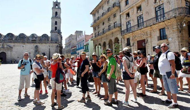Apuesta hotel Iberostar Parque Central por un turismo más competitivo