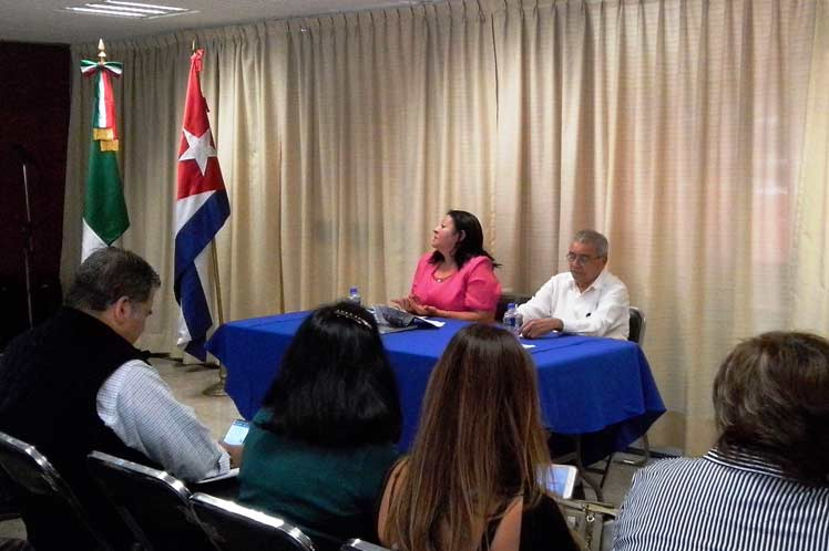 Ministry of Tourism Promotes Cuba Destination in Mexico