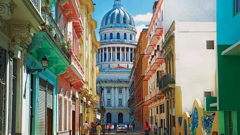 La Habana, ciudad hecha canción
