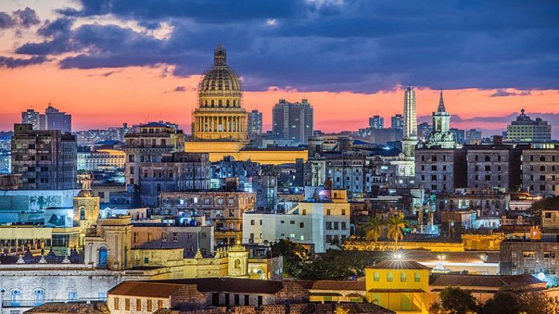 En Audio: La Habana, ciudad hecha canción