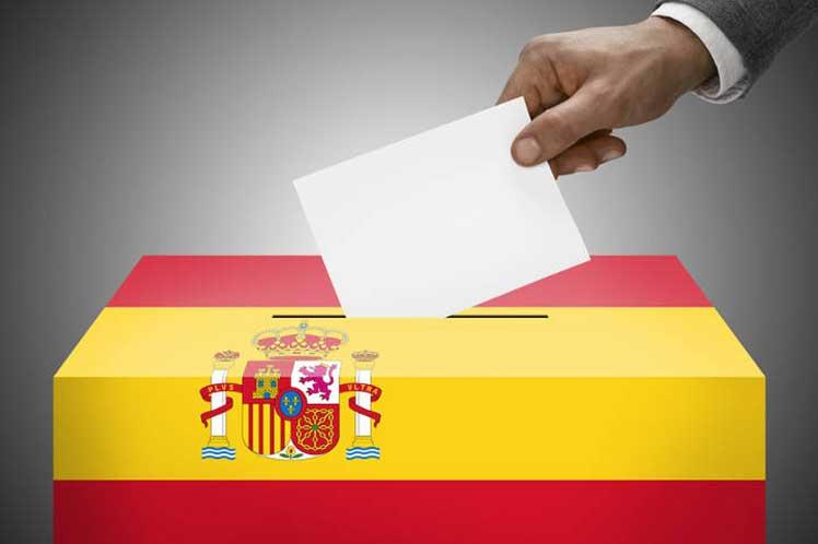 España a las urnas para comicios municipales y autonómicos