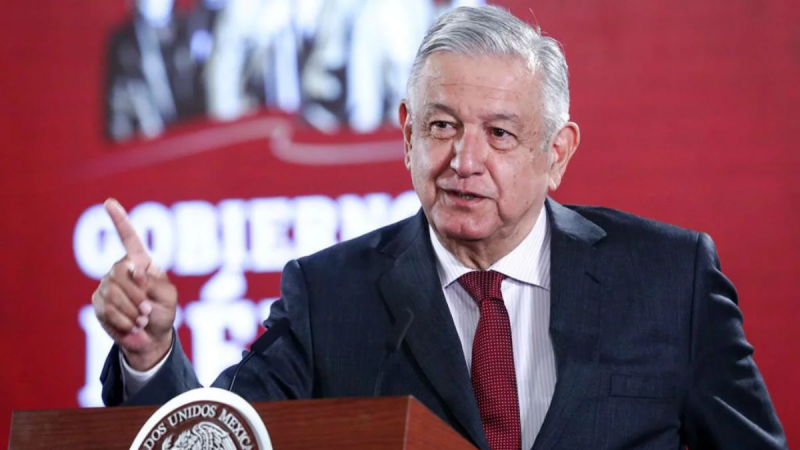 Mexican president to present plan to reactivate economy in two weeks