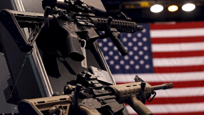 En EEUU: ¿más armas que personas?