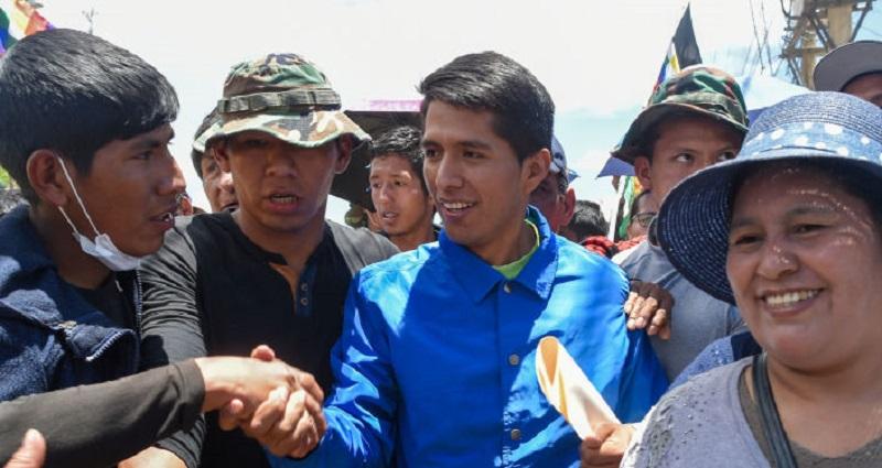 Denuncian persecución contra seguidores de Evo Morales