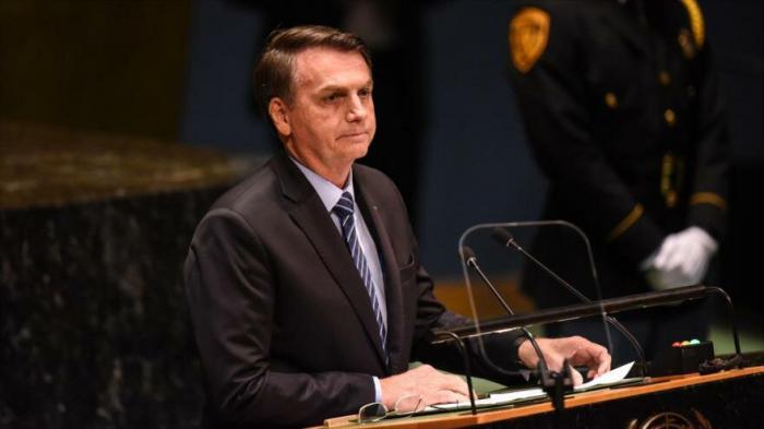 Canciller cubano rechaza declaraciones ofensivas de Bolsonaro sobre Cuba