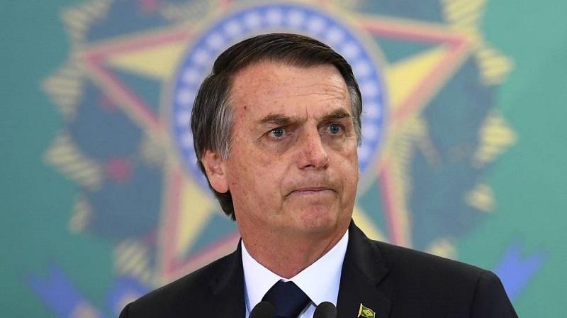 Se intensifica movimiento en Brasil a favor de la destitución de Bolsonaro