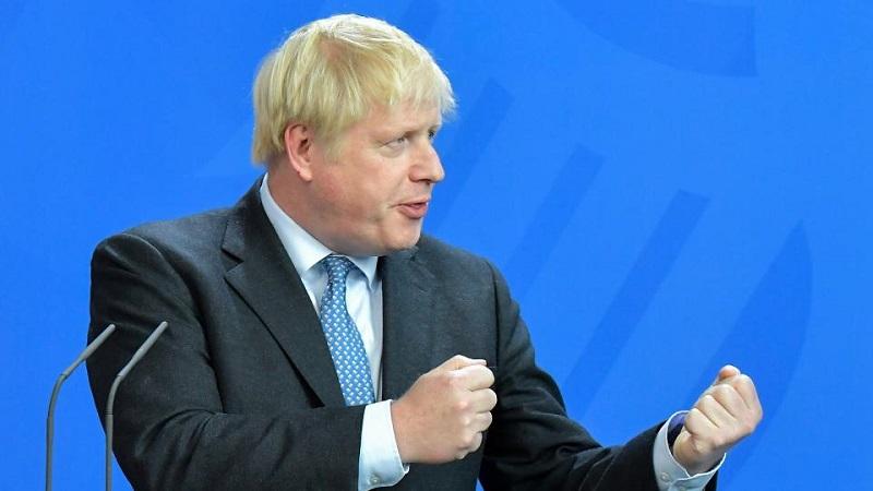 Maniobra premier británico para impedir rechazo parlamentario a su plan sobre el BREXIT