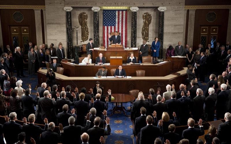 Proyecto de ley de EE.UU contra influencia rusa en Venezuela