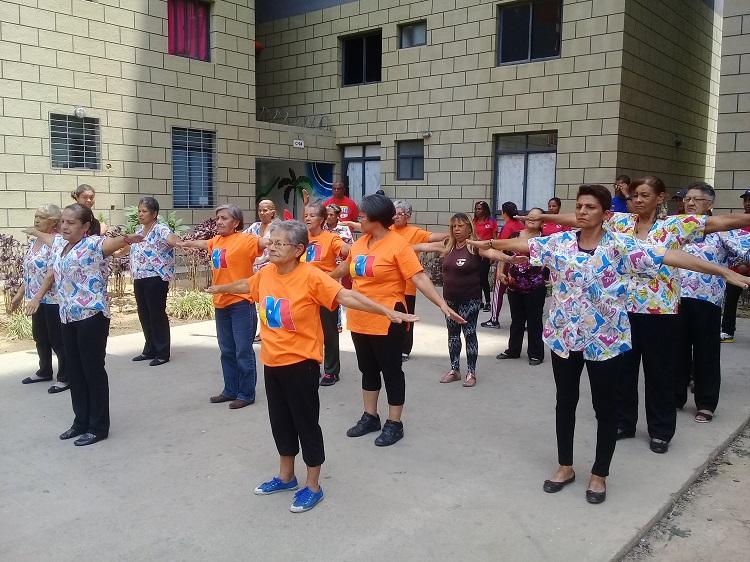 Potencian Misión Chamba Juvenil en Venezuela (+ Audio)