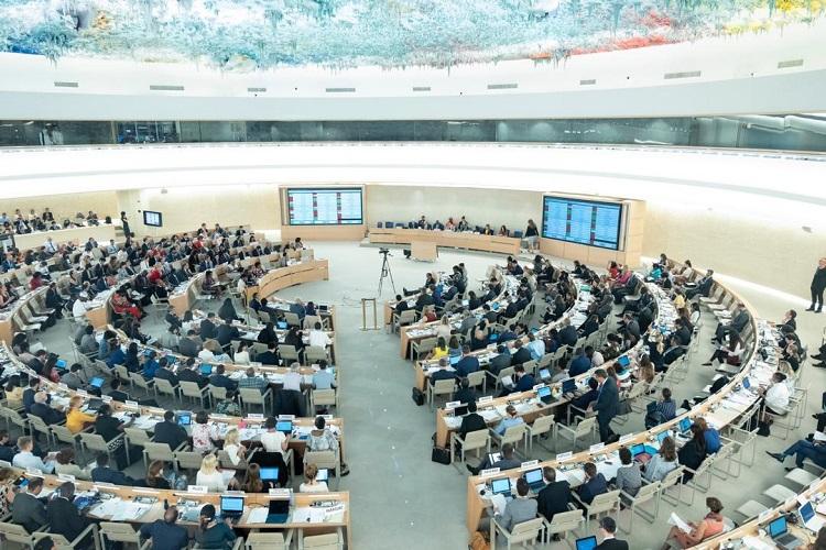 Consejo de Derechos Humanos condena medidas de Estados Unidos contra Venezuela