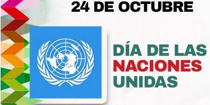 Presidente Maduro conmemoró 74º aniversario de la ONU