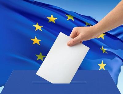 Arrancan comicios para elegir a los miembros del Parlamento Europeo