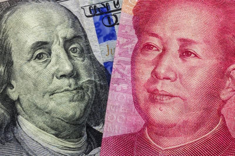 Firman Estados Unidos y China acuerdo de tregua en su guerra comercial