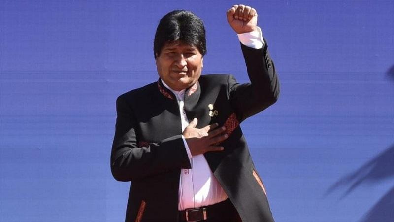 Bolivia decidirá en las urnas su destino