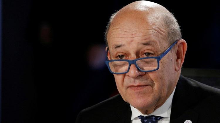 Reafirma Francia su compromiso con pacto nuclear con Irán