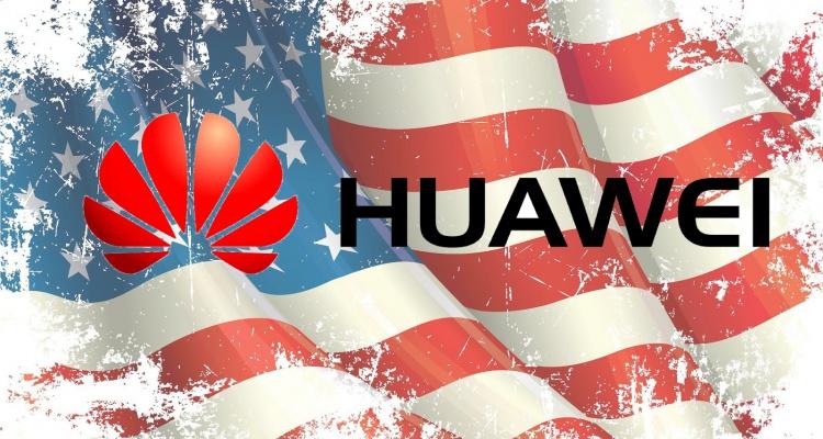 Entra en vigor hoy el veto de Estados Unidos al comercio con firma china Huawei