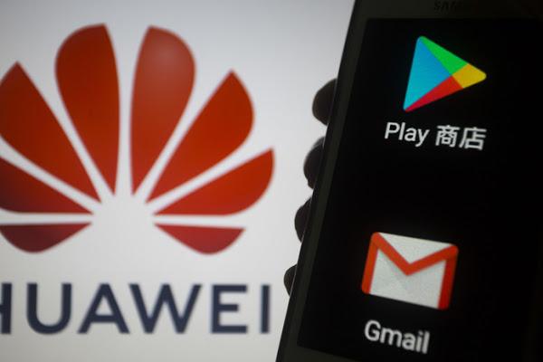 Estados Unidos corta suministros vitales para la compañía china Huawei