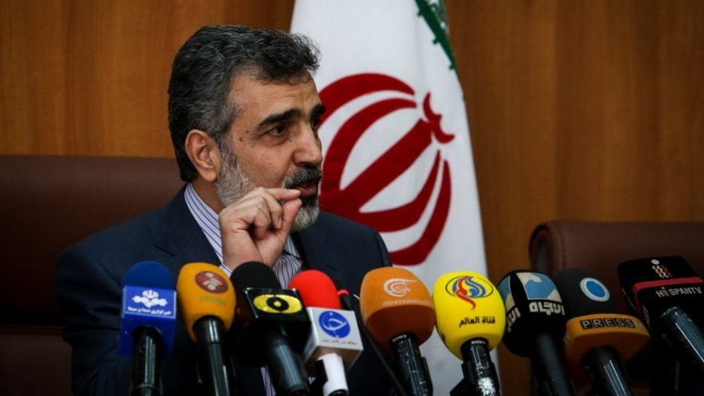 Anuncia Irán aumento de su almacenamiento de uranio, por encima del límite establecido por acuerdo nuclear