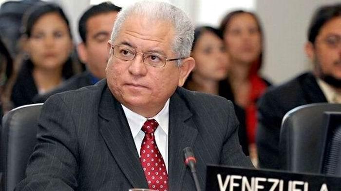Espera Venezuela que Bachelet rectifique su informe sobre DD.HH en ese país
