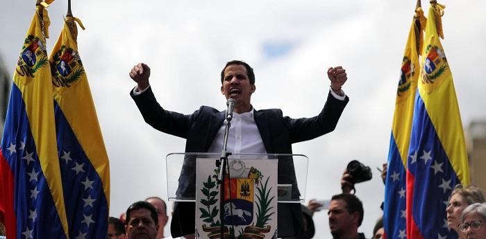 Aumenta tensión en Venezuela entre fuerzas chavistas y la oposición
