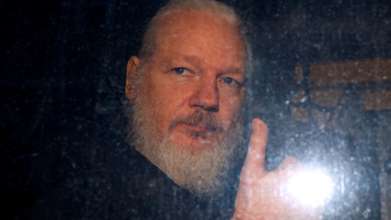 Distinguished Creator of Wikileaks Granted European Left-Wing Prize