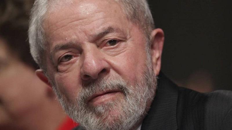 Lula defiende su inocencia y denuncia su condena