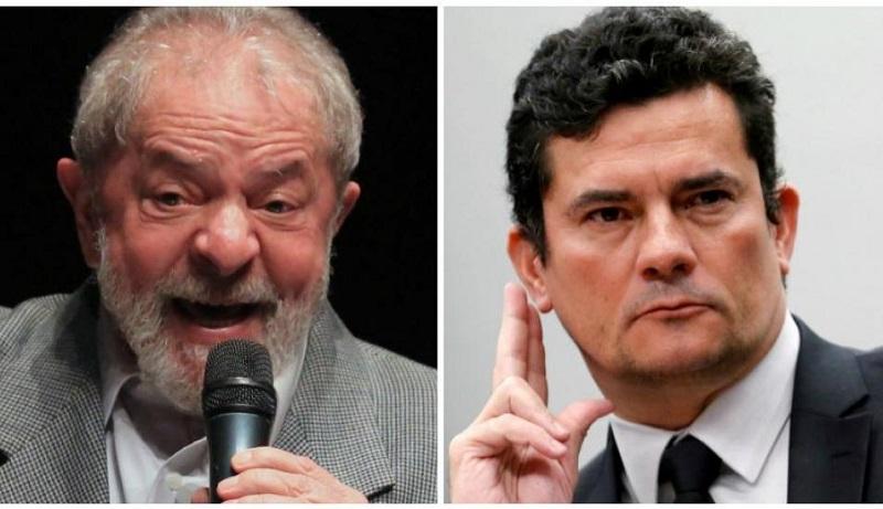 Divulgan primeros audios de las filtraciones sobre la conjura político judicial anti Lula