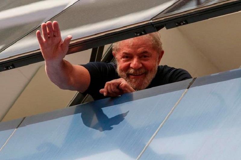 Reanuda Justicia brasileña debate sobre decisión que beneficiaría a Lula