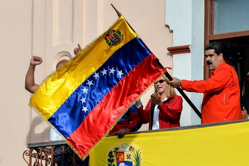 Reiteran Rusia y China respaldo al gobierno legítimo de Nicolás Maduro